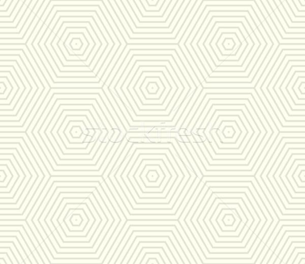 Kremowy wzór bezszwowy neutralny streszczenie świetle Zdjęcia stock © mtmmarek