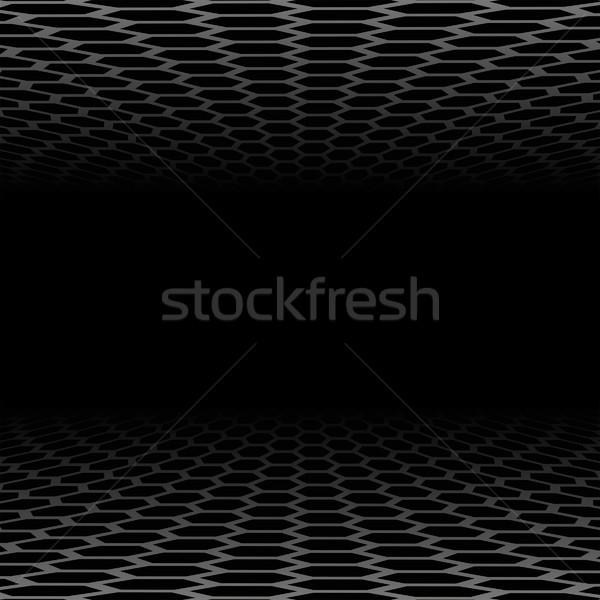 black background Stock photo © mtmmarek