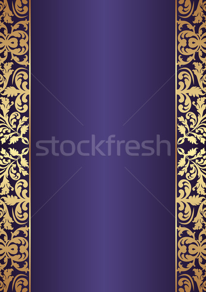dark blue background Stock photo © mtmmarek
