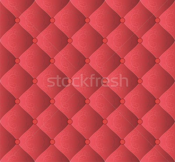 Upholstery Material Stock photo © mtmmarek