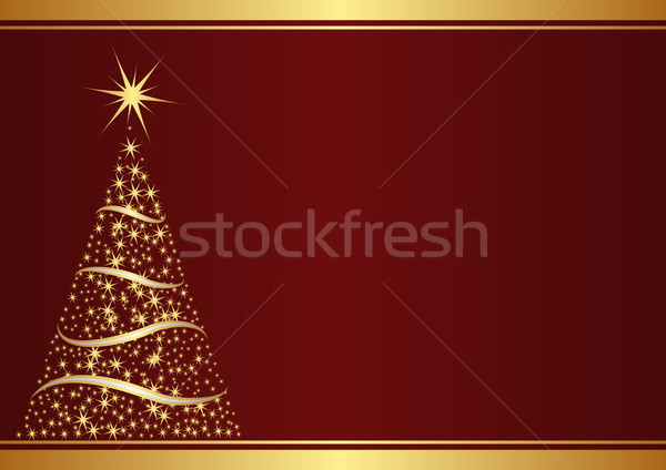 Christmas background Stock photo © mtmmarek