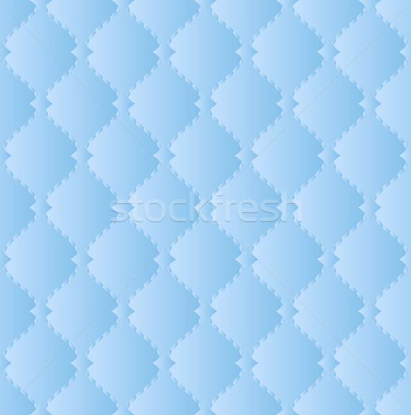 blue pattern Stock photo © mtmmarek