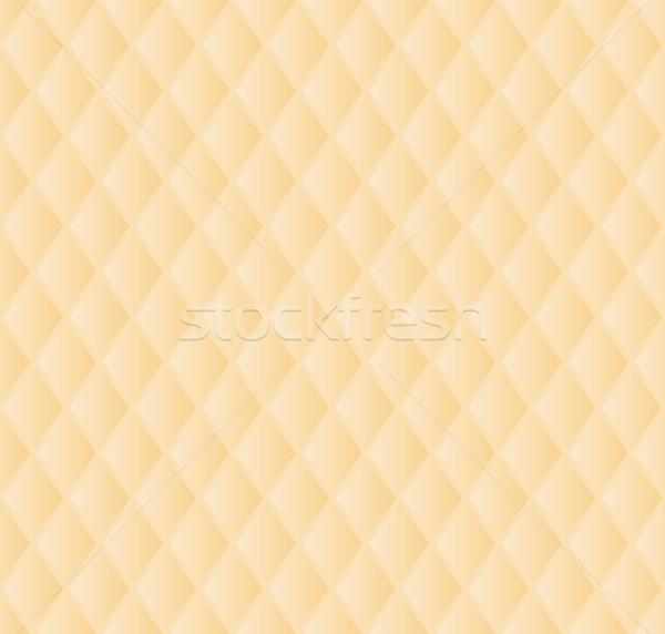 Pêssego padrão sem costura fundo vintage gráfico Foto stock © mtmmarek