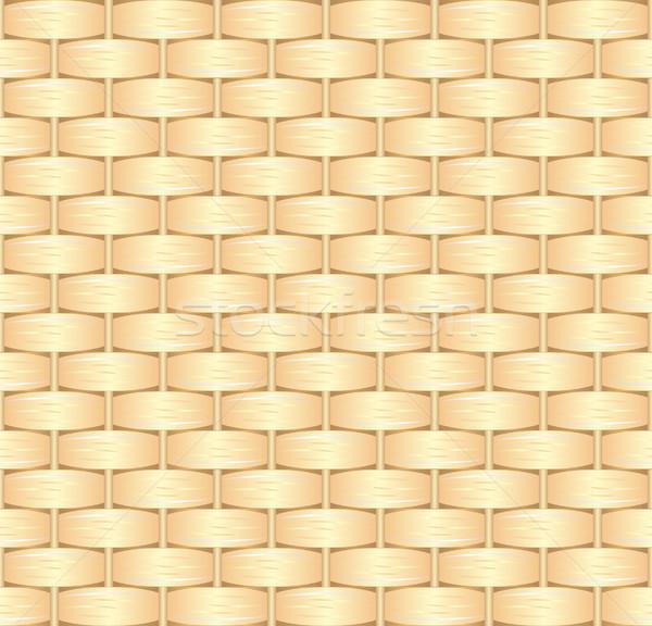 straw texture Stock photo © mtmmarek