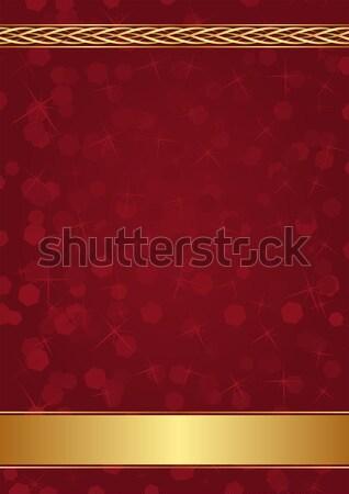 claret background Stock photo © mtmmarek