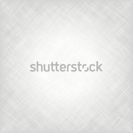 Neutralny tekstury projektu biały stylu ilustracja Zdjęcia stock © mtmmarek