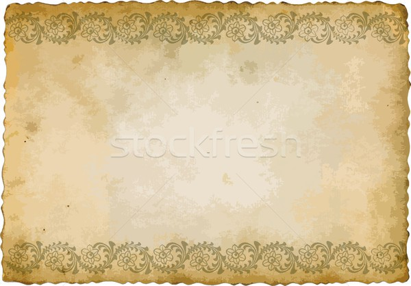 paper Stock photo © mtmmarek