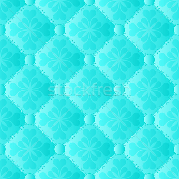 turquoise background Stock photo © mtmmarek