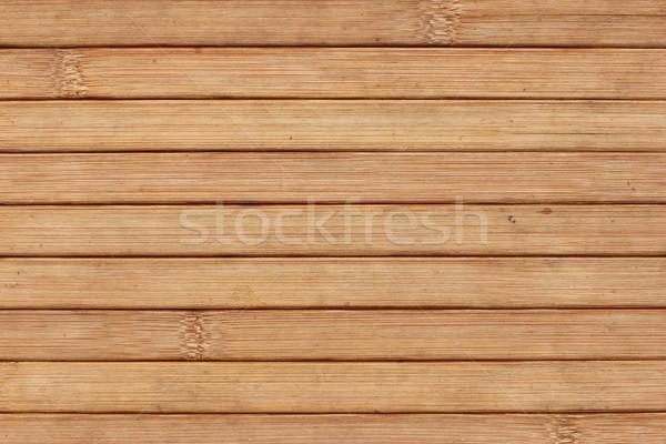 bamboo slats Stock photo © mtmmarek