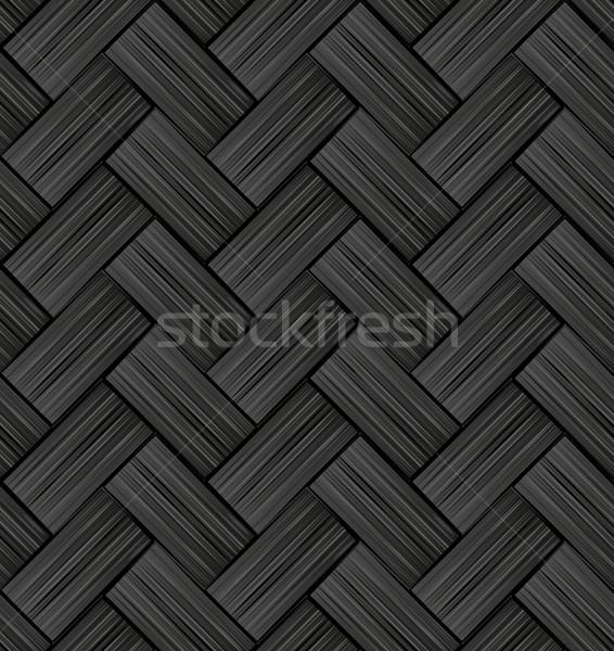interlaced pattern Stock photo © mtmmarek