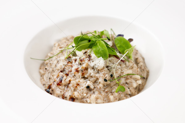 Risotto Stock photo © mtoome
