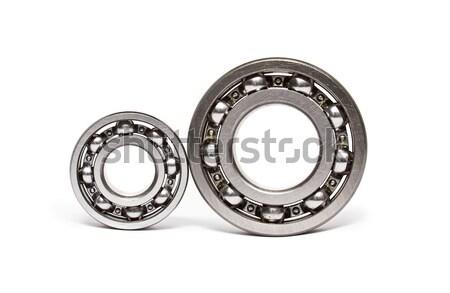 two ball-bearings Stock photo © mtoome