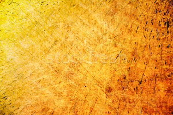 текстура древесины шаблон древесины фон столе грязные Сток-фото © muang_satun