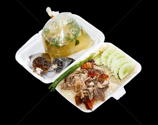 food Stock photo © muang_satun