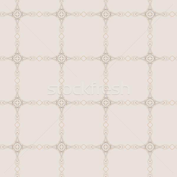 Rosolare vettore texture moda design Foto d'archivio © muuraa