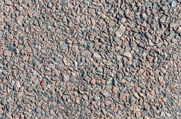 Taşlar doku duvar soyut doğa Stok fotoğraf © mycola
