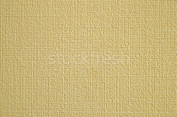 Papel textura parede abstrato tecido Foto stock © mycola