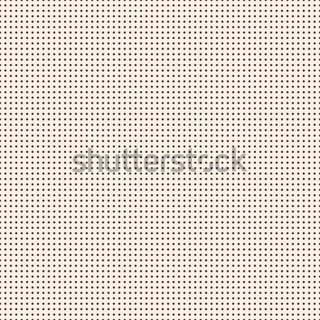 close up fabric textile texture to background Stock photo © mycola