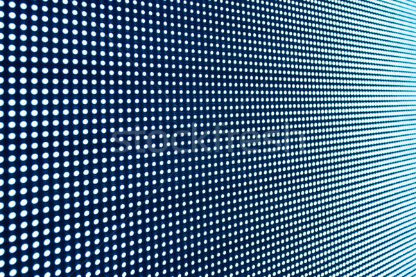 Display scherm textuur abstract ontwerp technologie Stockfoto © myfh88