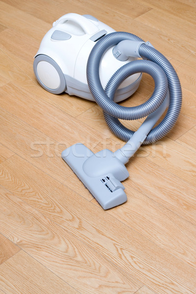 Vacuum cleaner Stock photo © myfh88