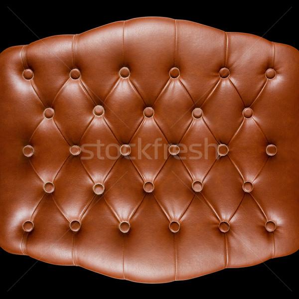 Sofa background Stock photo © myfh88