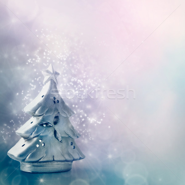 Christmas card. Stock photo © mythja