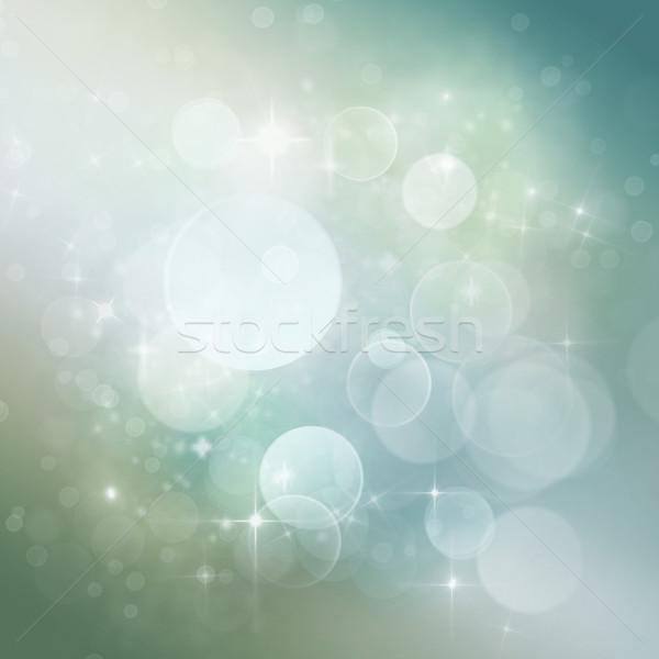 Festive background Stock photo © mythja