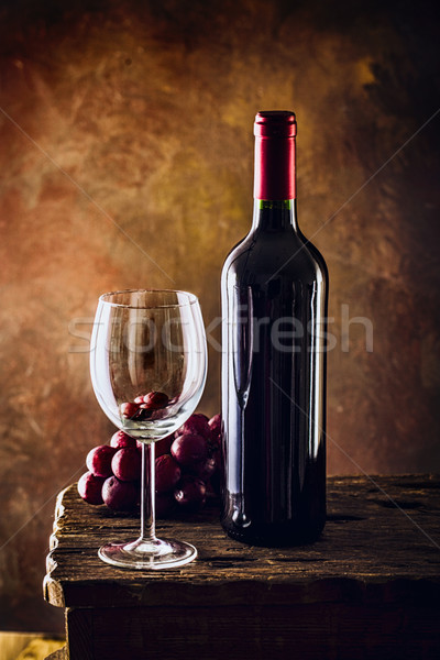 Wine Stock photo © mythja