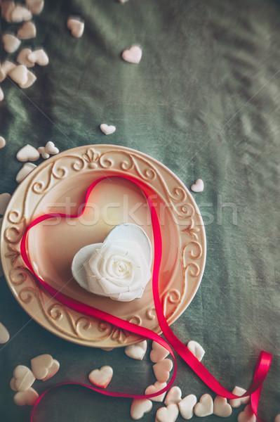 Valentines day concept Stock photo © mythja