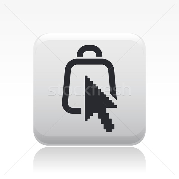 Bug sale icon Stock photo © Myvector