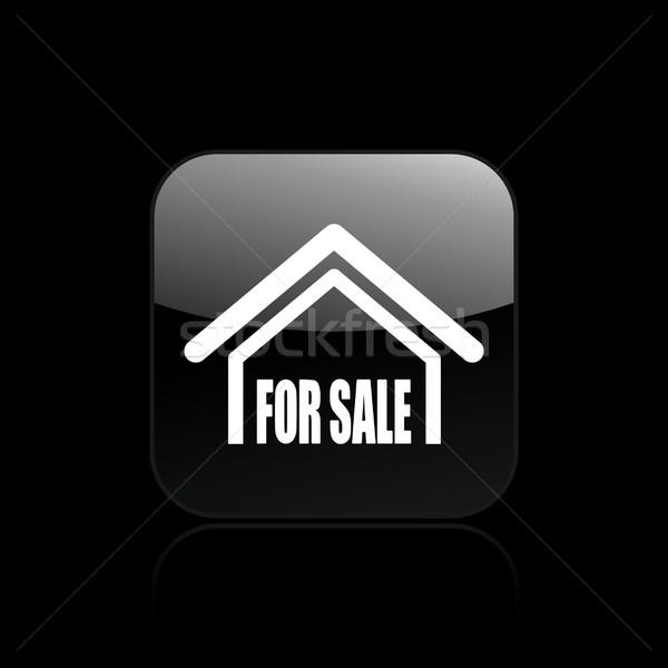 For sale icon Stock photo © Myvector