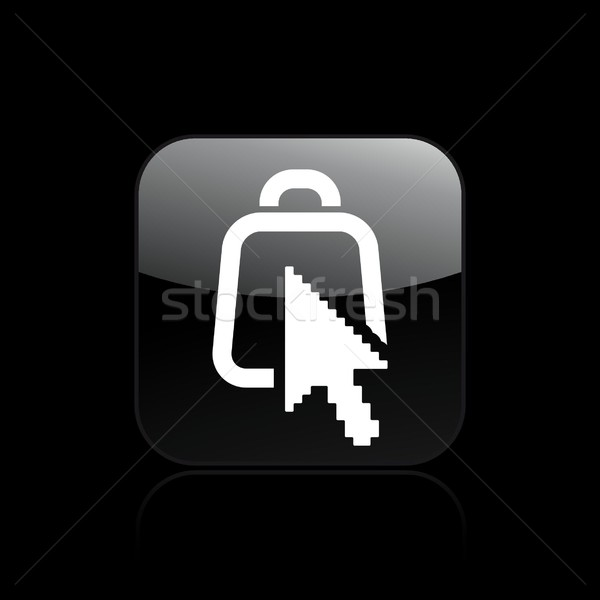 E-commerce icon Stock photo © Myvector