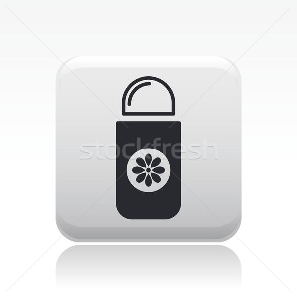 Deodorant icon Stock photo © Myvector