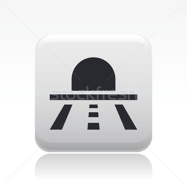 Galley icon Stock photo © Myvector