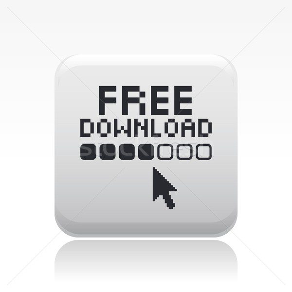 Free download icon Stock photo © Myvector