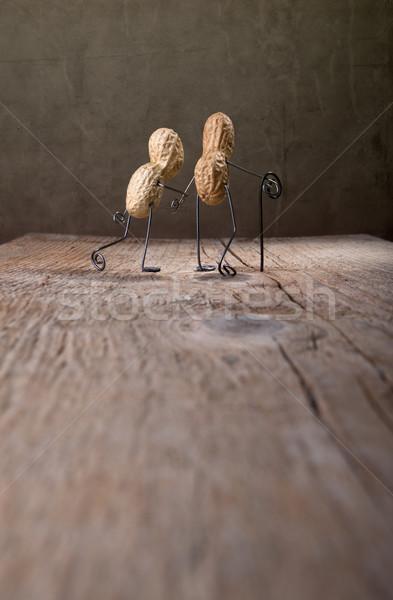 Together Stock photo © nailiaschwarz