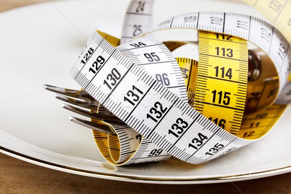 Dieting Stock photo © nailiaschwarz