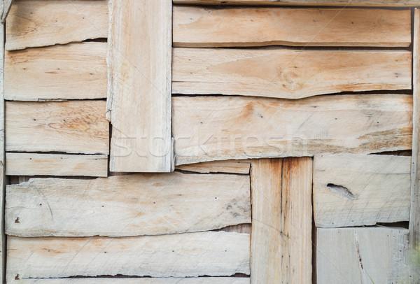 自然 木製 テクスチャ 抽象的な 在庫 写真 ストックフォト © nalinratphi