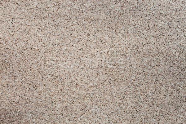 Marrom placa de cortiça textura escritório árvore Foto stock © nalinratphi
