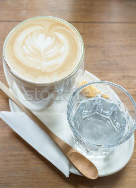 ストックフォト: 無料 · ホット · コーヒー · 在庫 · 写真
