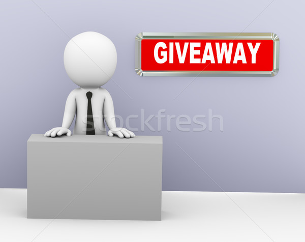 Giveaway Stock Photos, Stock Images and Vectors | Stockfresh