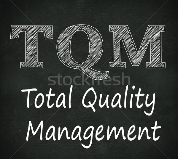 доске иллюстрация качество управления дизайна черный Сток-фото © nasirkhan