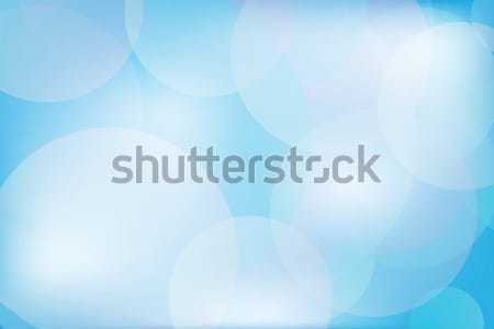 Abstract background with vector  elements Stock photo © Natali_Brill