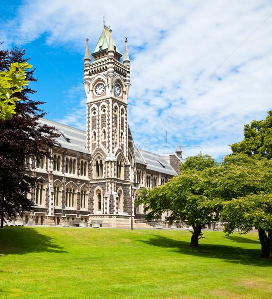 University of Otago Stock photo © naumoid