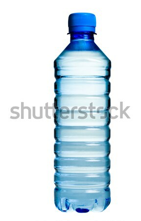 Bottled water Stock photo © naumoid