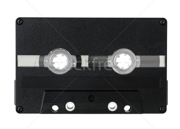 Compact Cassette Stock photo © naumoid