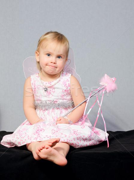 С маленькой девочкой 26 фотография