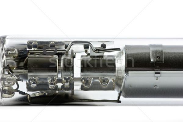 Vacuum tube Stock photo © naumoid