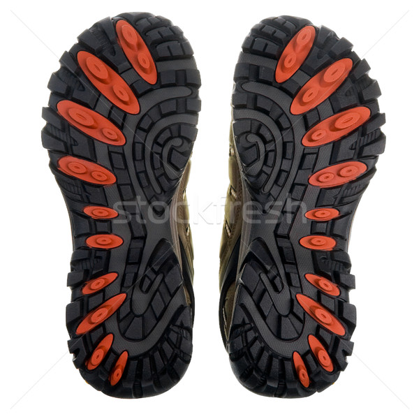 Shoes sole Stock photo © naumoid