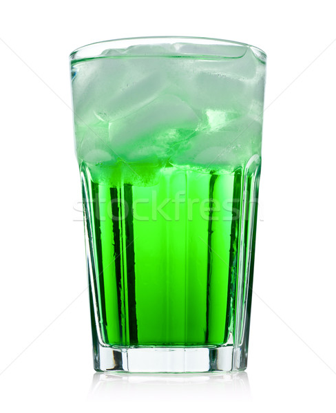 Mint drink Stock photo © naumoid